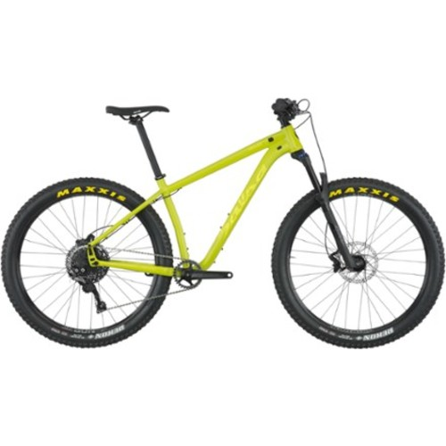 Timberjack SLX 27.5+ Mountain Bike