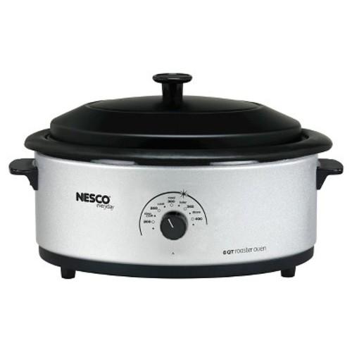 Nesco 6 Quart Roaster Oven