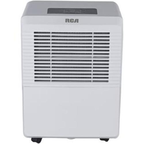 RCA RDH505 50 Pint Dehumidifier