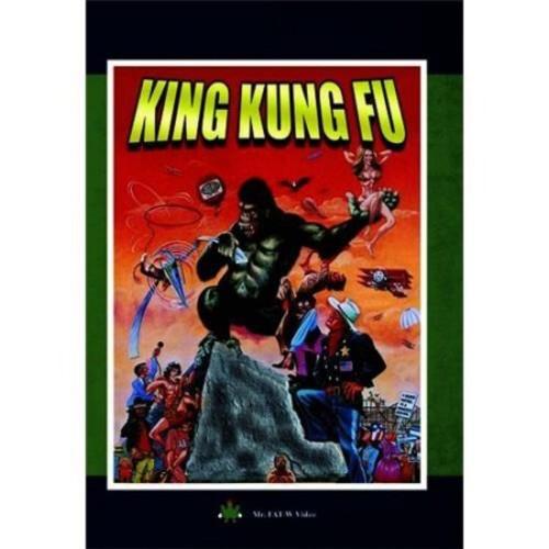 King Kung Fu DVD-5