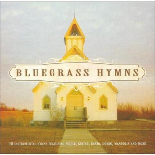 Bluegrass Hymns (Green Hill)