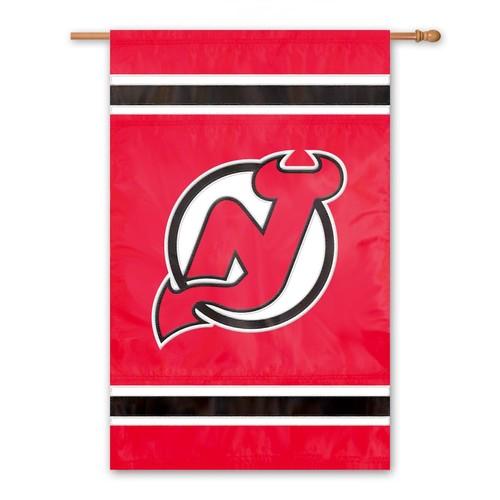 Jersey Devils Banner Flag