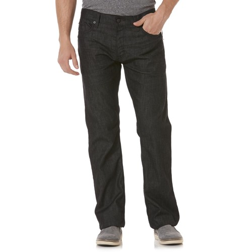 Adam Levine Men's Harkins Straight Leg Jean [Inseam : 30; Fit : Men's]
