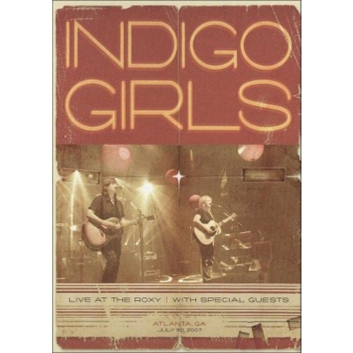Live at the Roxy [DVD]