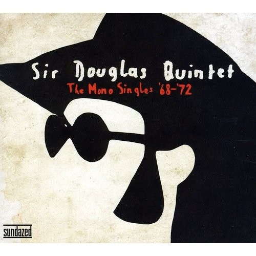 The Mono Singles '68-'72 [CD]