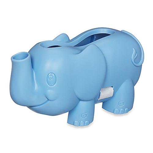 Munchkin Bubble Spout Guard in Elephant