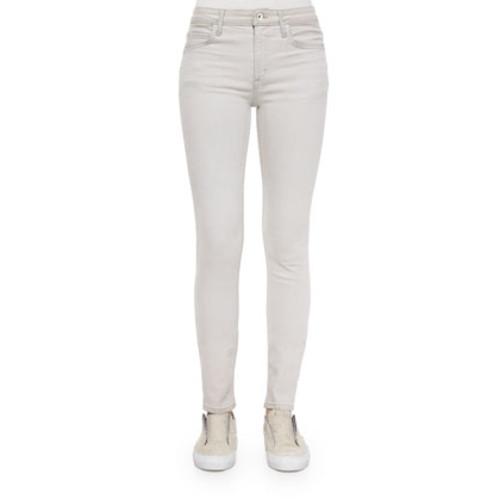 Denim Skinny Ankle Jeans
