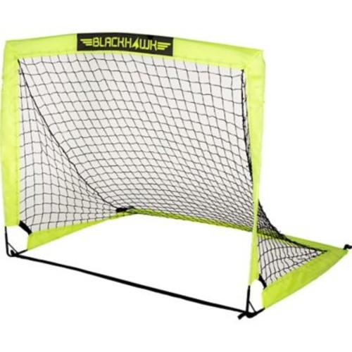 Franklin Sports Blackhawk Soccer Goal; 36'' H x 48'' W