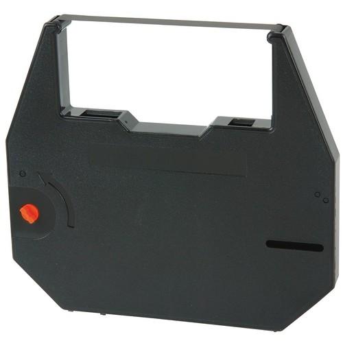 Porelon 11423 Black Typewriter Ribbon Replacement, Correctable, Pack Of 2