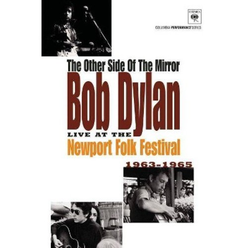 Bob Dylan: The Other Side of the Mirror - Live at the Newport Folk Festival 1963-1965 [Blu-ray]
