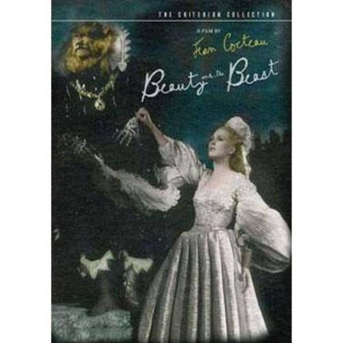 Beauty and the beast (La belle et la (DVD)
