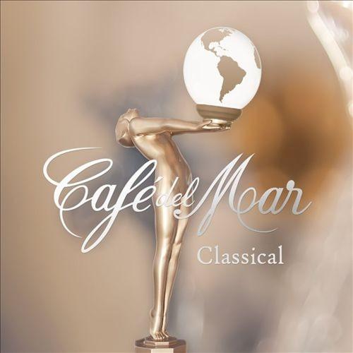 Caf del Mar: Classical [CD]