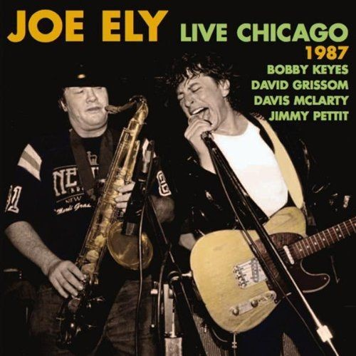 Live Chicago 1987 [CD]