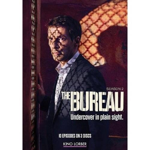 Le Bureau:Season 2 (DVD)