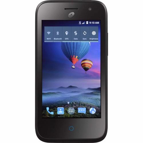 NET10 NTZEZ717VCP ZTE Citrine LTE Prepaid Smartphone