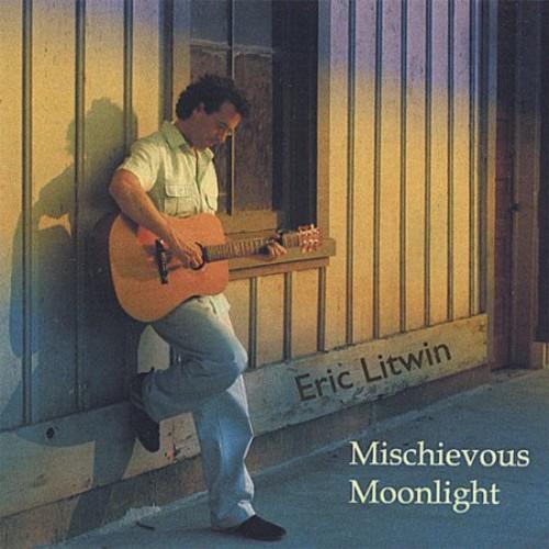 Mischievous Moonlight [CD]
