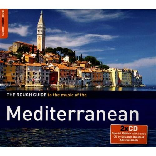 The Rough Guide to the Music of the Mediterranean [CD]