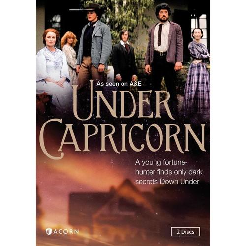 Under Capricorn [DVD] [1982]