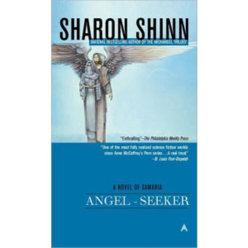 Angel-Seeker (Samaria Series #5)