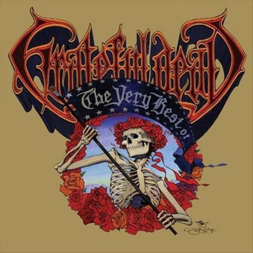 Grateful dead - Very best of grateful dead (CD)