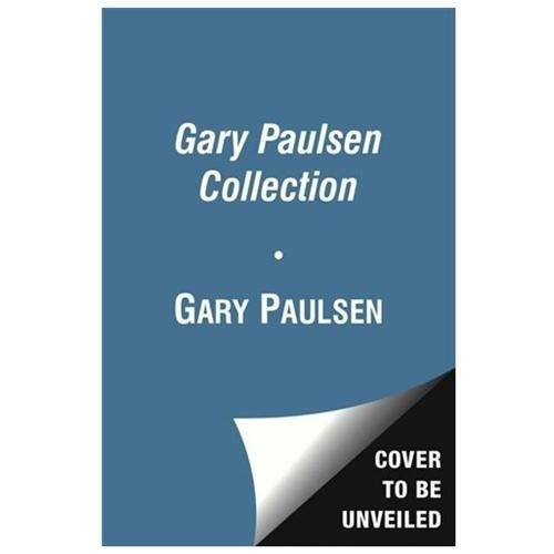 The Gary Paulsen Collection Dancing Carl; Dogsong; Hatchet; Woodsong