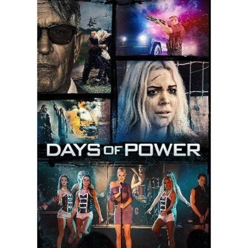 Days Of Power (DVD)