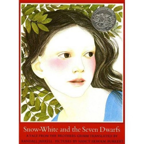Snow-White and the Seven Dwarfs : A Tale from the Brothers Grimm (Paperback)
