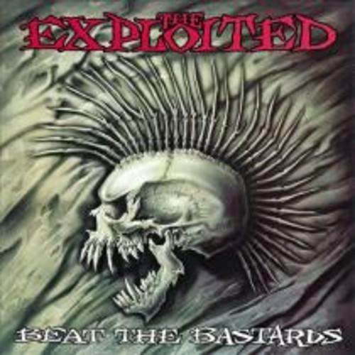 Beat the Bastards [CD & DVD]