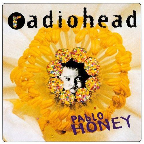 Pablo Honey [LP] - VINYL