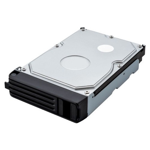 Buffalo Technology - 2TB Internal Serial ATA Hard Drive for Select Buffalo Technology TeraStation Network Storage Devices