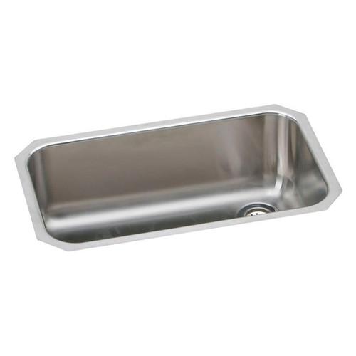 Elkay Gourmet Elumina EGUH2816 Single Basin Undermount Kitchen Sink