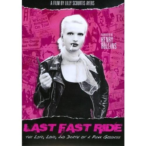 Last Fast ...