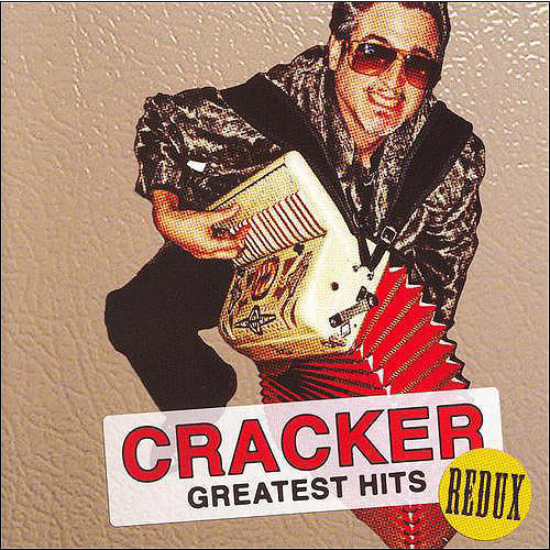 Greatest Hits Redux [CD]