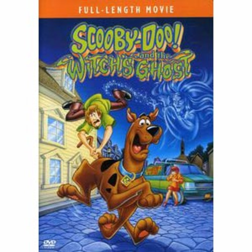 Scooby-Doo! and the Witch's Ghost DDS