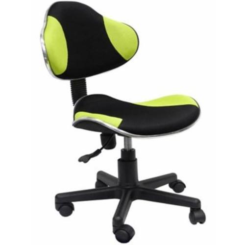 Homessity Low-Back Mesh Desk Chair