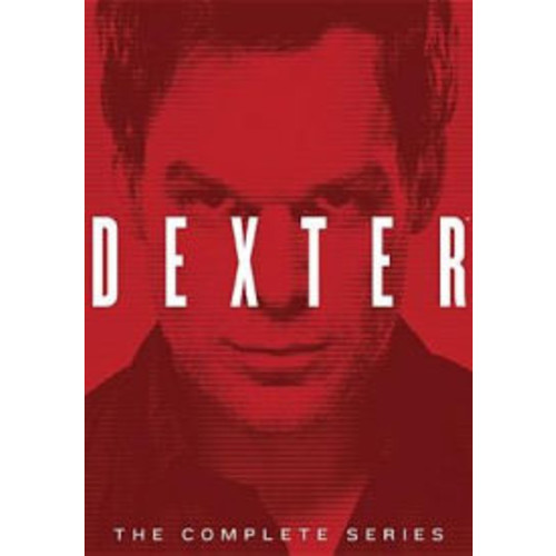 Dexter: The Complete Series (32 Discs) (dvd_video)