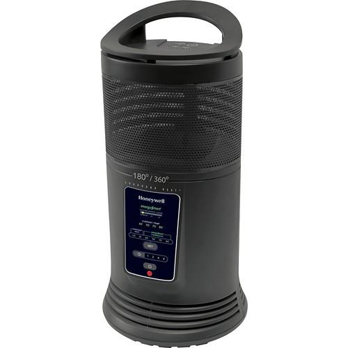 Honeywell Surround Heat Ceramic Heater HZ-435