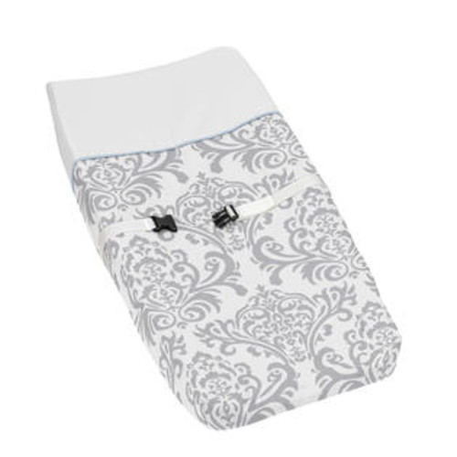 Sweet Jojo Designs Avery Changing Pad Cover