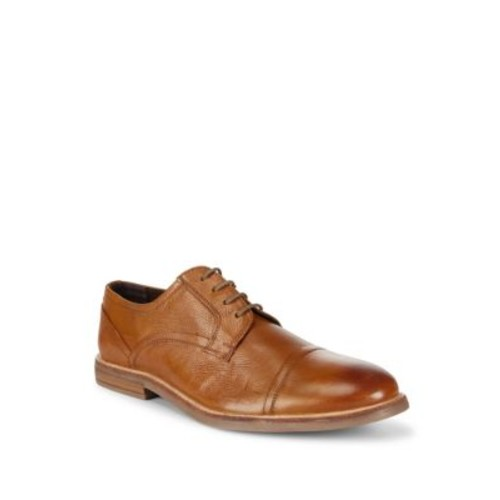 Ben Sherman - Leon Leather Derbys