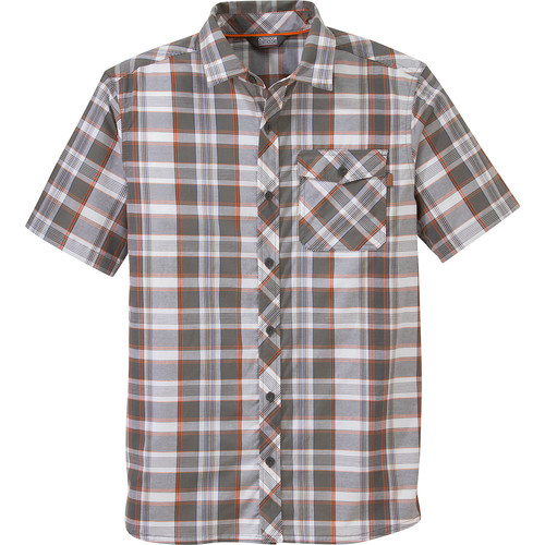 Outdoor Research Mens Pale Ale Short Sleeve Shirt