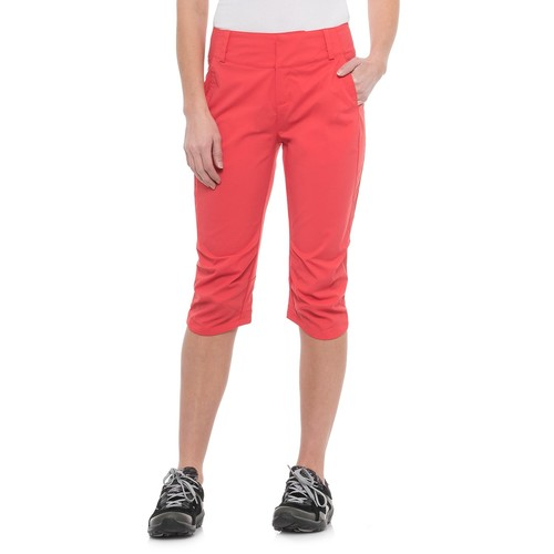 Helly Hansen Crewline Capris - UPF 30+ (For Women) [WAIST: 28]