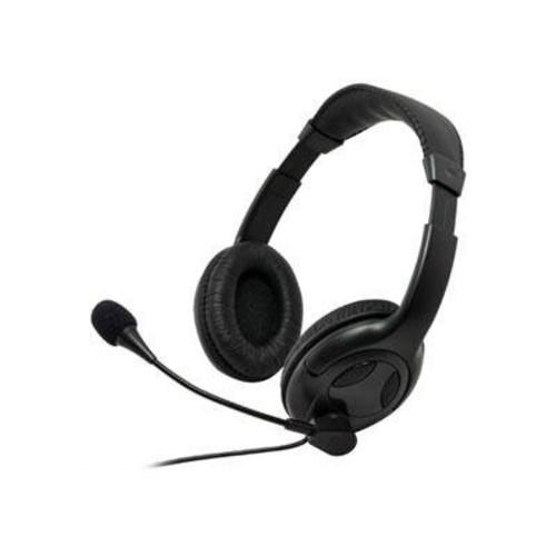 Gear Head Noise-canceling Stereo Headset (au3700s) -