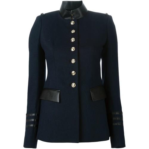 ALTUZARRA Military Style Jacket