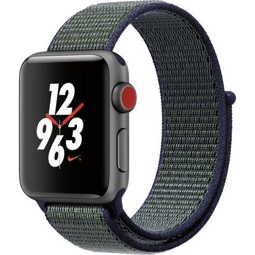 Apple - Apple Watch Nike+