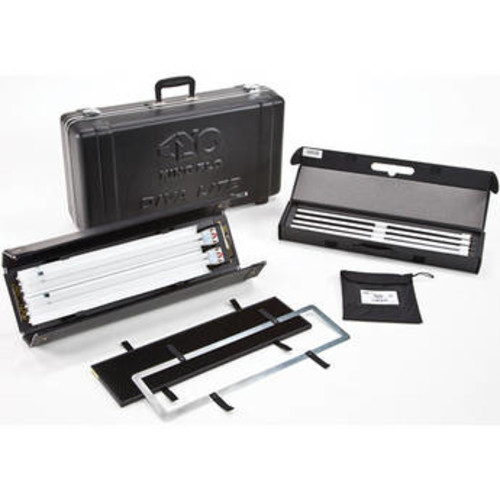Diva-Lite 201 with Travel Case Kit (120VAC)