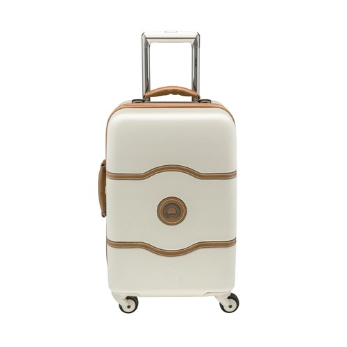 DELSEY Paris Chatelet+ Hardside 21 Carry-on Spinner Trolley