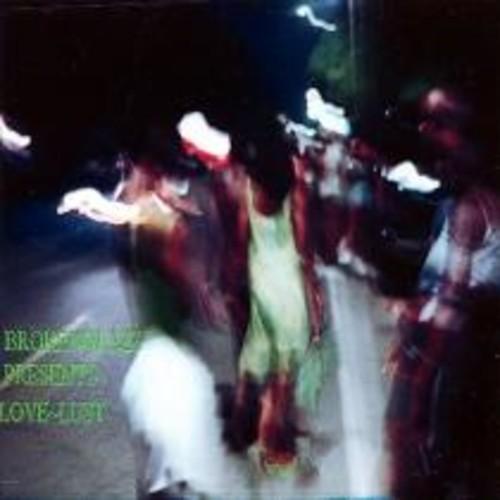 Love Lust [CD]
