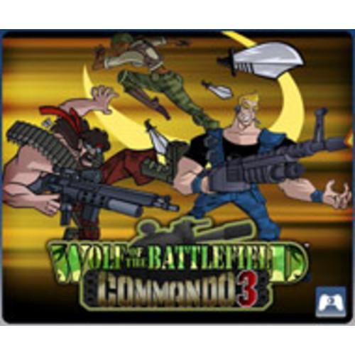 Wolf of the Battlefield: Commando 3 [Digital]