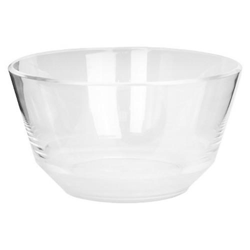 Acrylic Medium Serve Bowl - Clear - Room Essentials