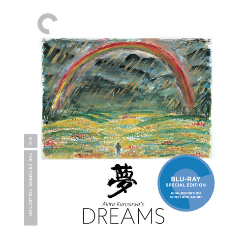 Akira Kurosawa's Dreams [Criterion Collection] [Blu-ray] [1990]